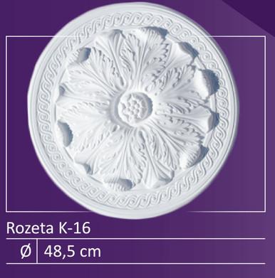 """K-16 - 19"""" Ceiling Medallion"""