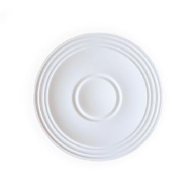 """Glue-up Styrofoam Ceiling Medallion 13"""" - #K-26"""