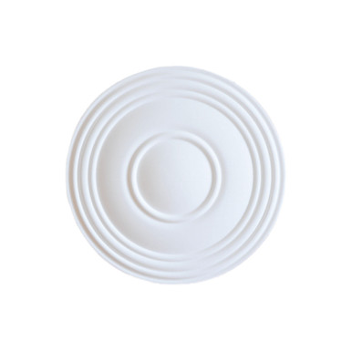 """Glue-up Styrofoam Ceiling Medallion 17"""" - #K-27"""