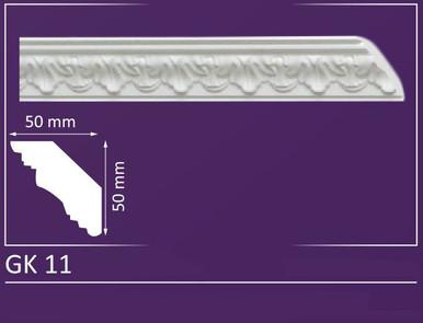 "GK 11 - Crown Molding - 3"" Wide 7 ln. ft. Long"