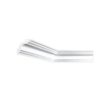 """Glue-up Styrofoam Crown Molding Pack 4 3/8"""" Wide (325 ln. ft. / Pack) - #KL-80"""