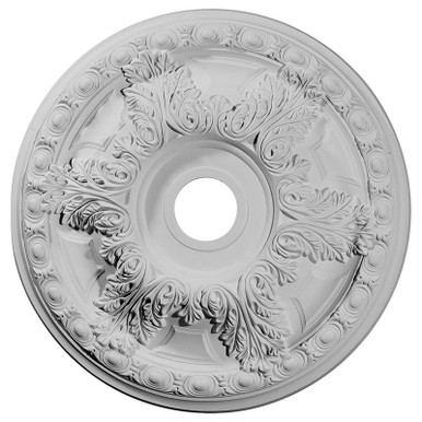 Copy of Granada - Urethane Ceiling Medallion - #CM23GA