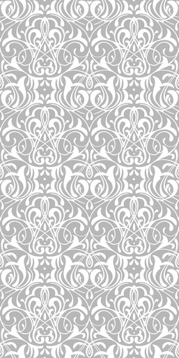 Jacquard Artwork - Frosted Fusion