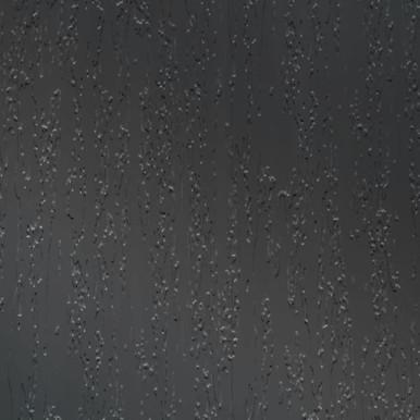 Aqua Polished Smoke NuMetal Aluminum Laminates 4ft. x 8ft. 1014 AQA