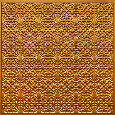 Custom F3 Filler Gold 9/16 Grid 24