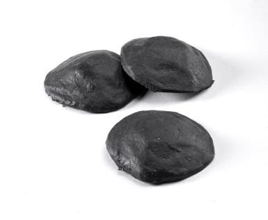 Faux Iron Clavos