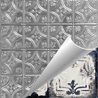 Shanko - Hand Painted - Wall and Ceiling Patterns - #209