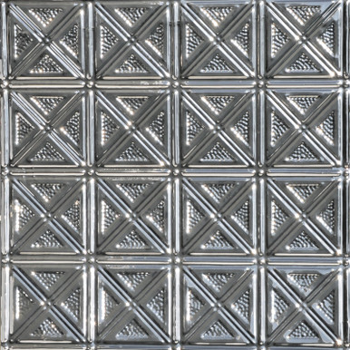 Shanko - Aluminum - Backsplash Tile - #205