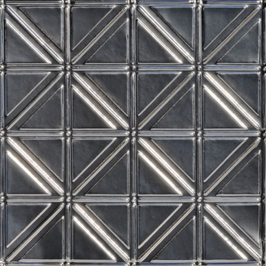 Shanko - Aluminum - Backsplash Tile - #215
