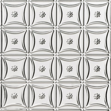 Shanko - Aluminum - Backsplash Tile- #200
