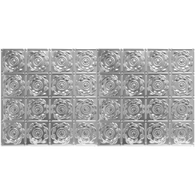 Shanko - Stainless Steel - Backsplash Tile - #208ss