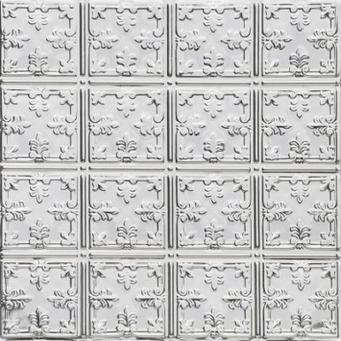 Florentine - Shanko Aluminum Backsplash Tile - #210