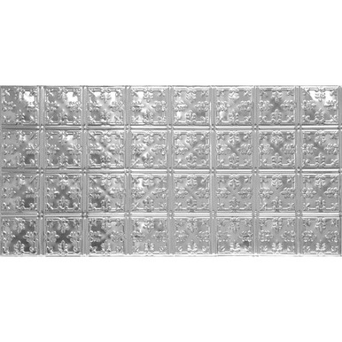 Shanko - Stainless Steel - Backsplash Tile - #210ss