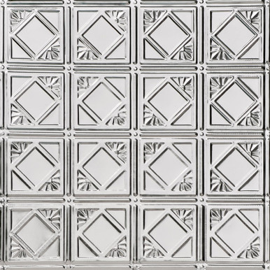 Carnivale - Shanko Aluminum Backsplash Tile - #207