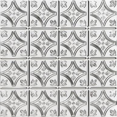 Shanko - Aluminum - Backsplash Tile - #209