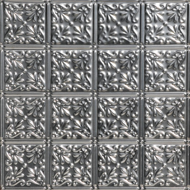 Shanko - Tin Plated Steel - Backsplash Tile - #211