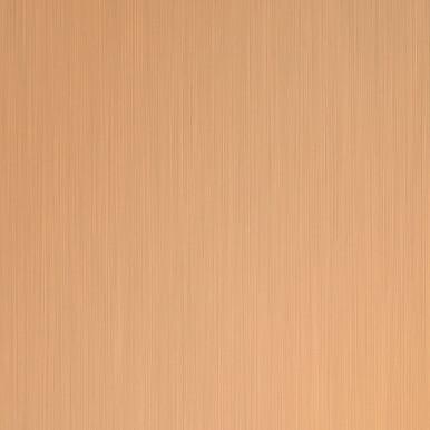 Matte Rose Gold NuMetal Aluminum Laminate 4ft. x 8ft. 242 MRG