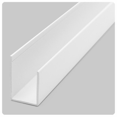 Ceiling Connex - 95 in - Wall U Support
