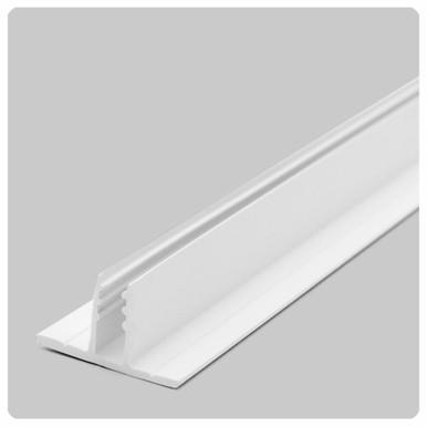 Ceiling Connex - 95 in - PVC - Main Runner
