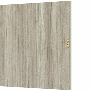 Concrete Groovz - Door Skin - MirroFlex