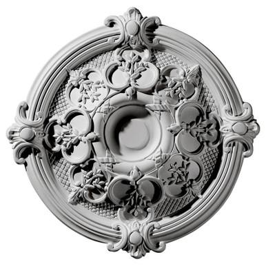 Hamilton - Urethane Ceiling Medallion -  #CM17HA