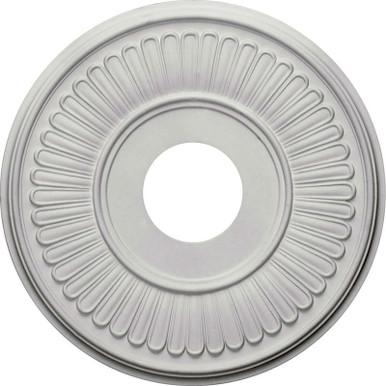 Berkshire - Urethane Ceiling Medallion -  #CM15BE