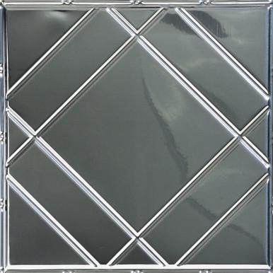 All That Jazz - Shanko  Aluminum  Ceiling Tile - #517