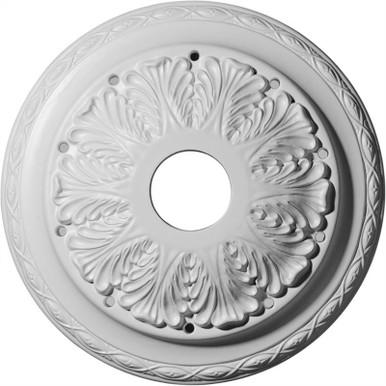 Asa - Urethane Ceiling Medallion -  #CM13AS