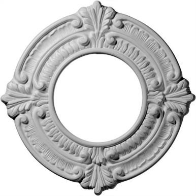 Benson - Urethane Ceiling Medallion -  #CM09BN
