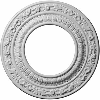 Andrea -  Urethane Ceiling Medallion -  #CM08AD