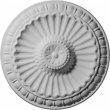 Linus - Urethane Ceiling Medallion -  #CM11LI