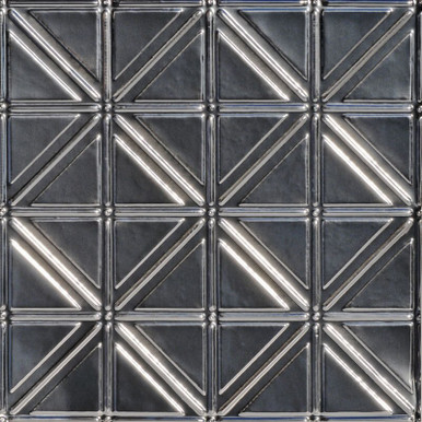 Shanko - Aluminum - Wall and Ceiling Patterns - #215