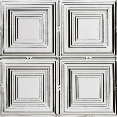 Shanko - Aluminum - Wall and Ceiling Patterns - #320