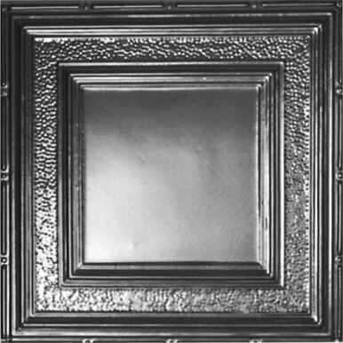 Shanko - Aluminum - Wall and Ceiling Patterns - #509
