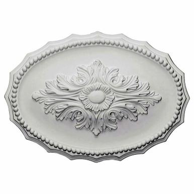 Oxford - Urethane Ceiling Medallion -  #CM16OX