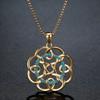 Circle of Wisdom Necklace - For Australia
