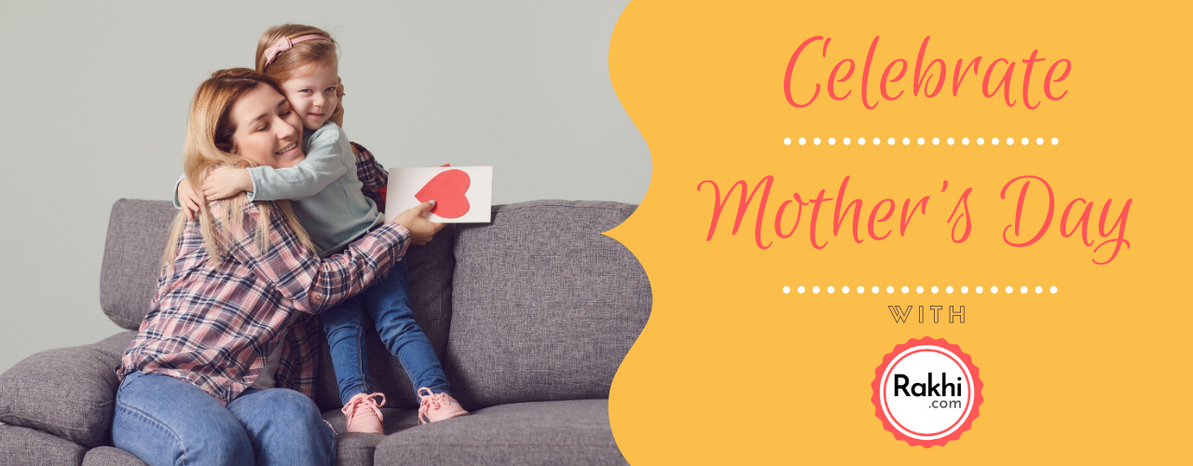 Ideas to celebrate Mother's Day when your Mom is in another country