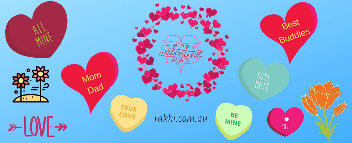 Valentine's Day A Festival Of Love