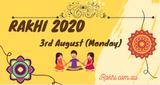 Rakhi 2020