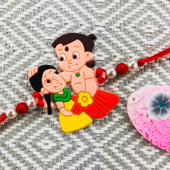 Best Brother Rakhi  - FOR NEW ZEALAND