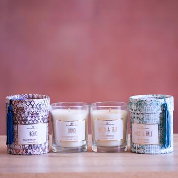 Aroma Candle Set - FOR AUSTRALIA
