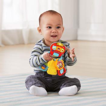 Smart Sounds Baby Keys VTech toy- FOR AUSTRALIA