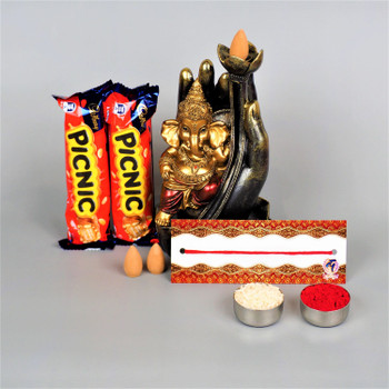 Bhaidooj Gifts To Australia