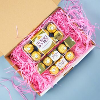 Send Online Chocolates to New Zealand
