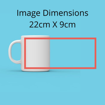Make your Own Personalized Mug