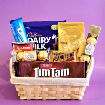 Chocolates & Mix Celebrations