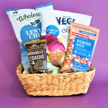 Nutritian fun & Energy Combo - FOR AUSTRALIA