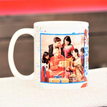 Happy Diwali Celebration Personalised Mug
