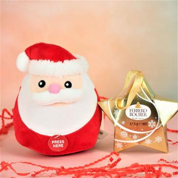 Santa Claus for Australia