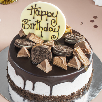 Send Online Cakes to Australia